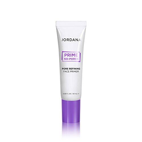 Jordana Prime No-Pores - Pore Refining Face Primer - 0.68 fl. oz.