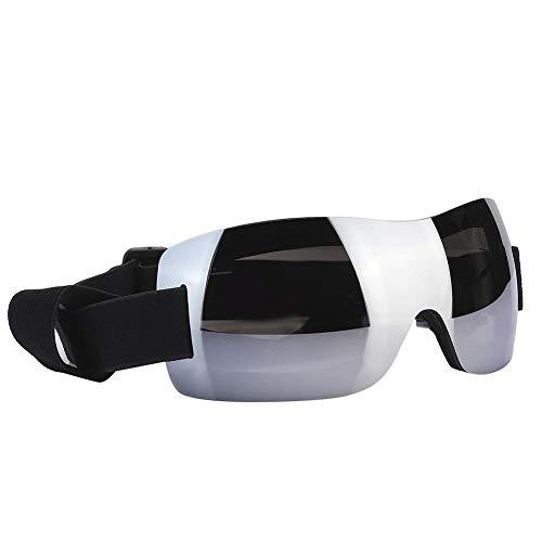Bril voor huisdieren met brede kijkhoek, anti-uv-bril voor honden, anti-uv-bescherming Professionele plastic hondenbril…