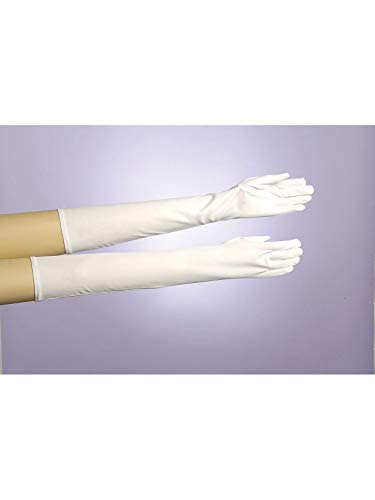 Forum Novelties Long Nylon Adult Gloves, -