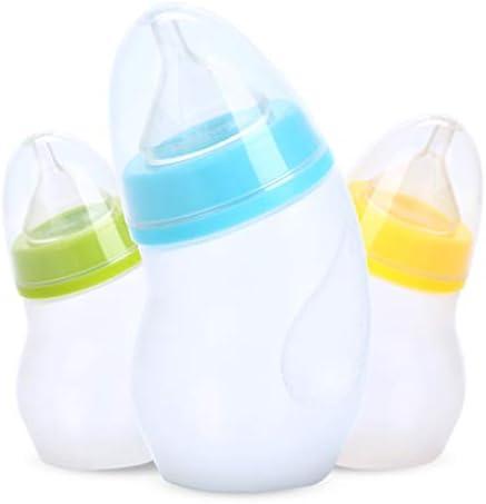 POPETPOP Zuigfles Draagbare Professionele Veilige Praktische Zuigfles Melkfles Melkvoeder Voor Kat Hond Voor Kat Hond Puppy Kitten Willekeurige Kleur