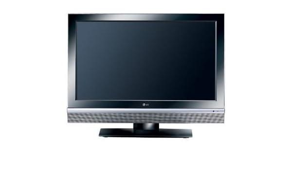 LG 37 LC2RR Schwarz-Silber - Televisión HD, Pantalla LCD 37 ...
