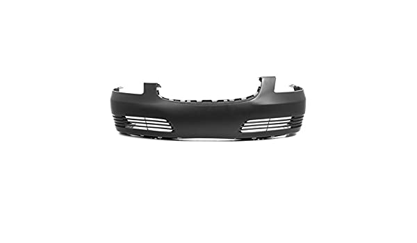 Front Bumper Replacement Fascia for 2005 2006 Nissan Altima Painted To Match