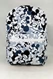 Disney Mickey Mouse Large School Backpack All
