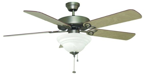 quick connect ceiling fan - 2