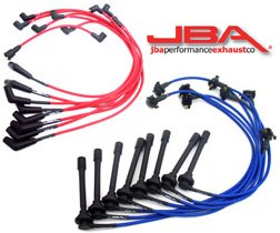 JBA - Power Cables Ignition Wires