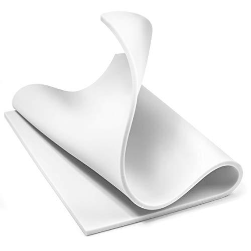 Second Skin Mega Zorbe - Melamine Foam Sheet (1/2