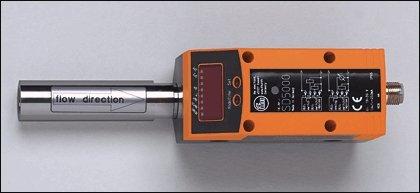 SD5000 – efector300 de sdr14dgxfpkg/US de 100