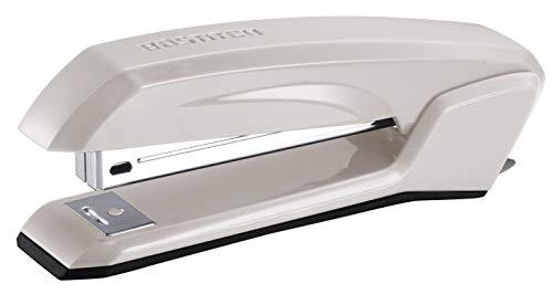 Bostitch Office B210R-WHT Ascend 3 in 1 Stapler with Integrated Remover & Staple Storage, White ()