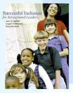 Successful Inclusion for Educational Leaders (02) by Bartlett, Larry D - Weisenstein, Greg R - Etscheidt, Susan [Paperback (2001)]