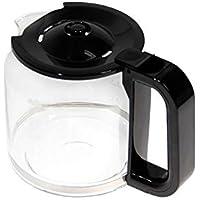 Delonghi ICM15210 ICM15211 Filtre Kahve Makinesi Cam Demlik Hazne