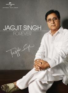 Jagjit Singh Forever (5-CD Set)