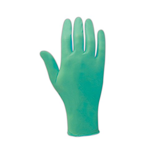 MultiMaster Ambidextrous Nitrile Dotted Gloves