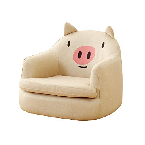 Amazon.com: LIUYONGJUN Fabric Kids Couch,Mini Cartoon Boy ...