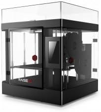 raise3d Raise 3D N2 – Impresora 3D Negra: Amazon.es: Informática