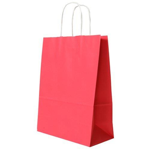 Clasp Open End Envelope (JAM Paper Large Kraft Giftbag - 10