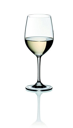 Riedel VINUM Chablis/Chardonnay Glasses, Pay for 6 get ()