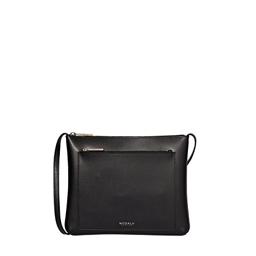Modalu Black Mix Women's Black Cross Body Lulu Bag zqzwaTr