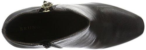 Bruno Premi I6302p, Botines para Mujer Negro - negro