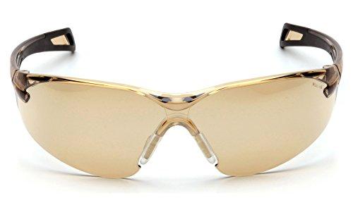 Pyramex PMXSLIM Slim Fit Safety Glasses 2