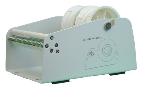 "Tach-It MDL-85 8.5"" Manual Label Dispenser"