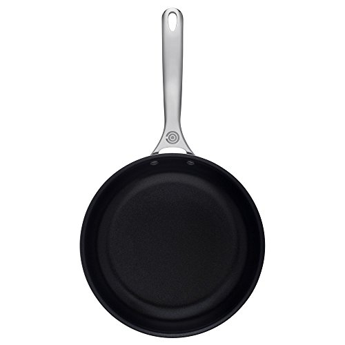 Le Creuset Tri-Ply Stainless Steel Nonstick Frying Pan, 8-Inch ()