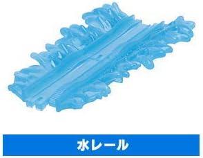 カプセルプラレール きかんしゃトーマス トードとクジラ編 [15.水レール](単品)