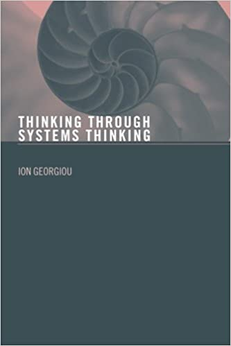 Read Thinking Through Systems Thinking PDF, azw (Kindle)