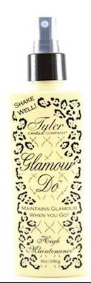 Tyler Candle High Maintenance Glamour Do 4 Oz