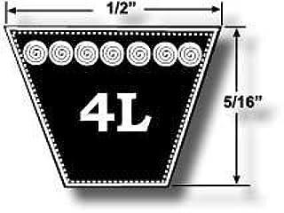 4L960 Kevlar Mower V Belt
