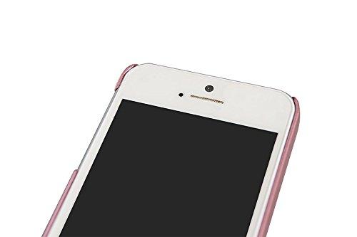 Spada 25575Glitter Coque rigide pour Apple iPhone 5/5S/5Se Rose