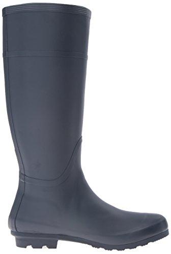 Rain Tommy Malva Women's Boot Hilfiger Navy q6Sgw4qUx