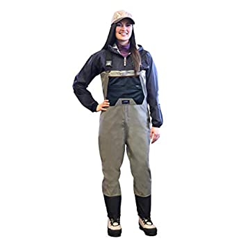 Caddis Women's Breathable Chest Wader