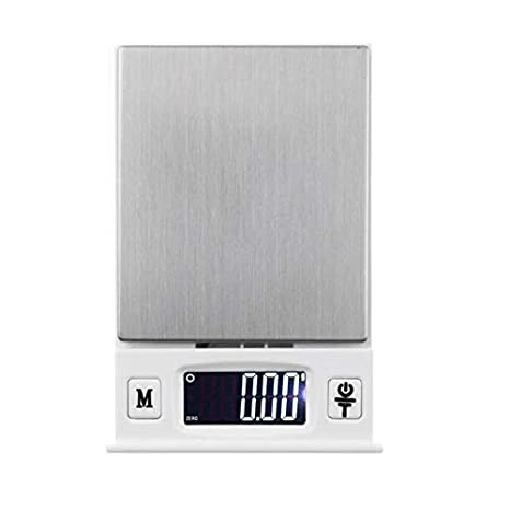 a9fe66edea67 LALICORP 0.01 X 200g Mini Jewelry Scale Weight Balance LCD ...