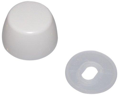 Best Toilet Floor Bolts & Caps Set