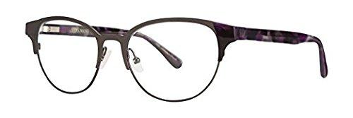 Eyeglasses Vera Wang V 395 Amethyst Tortoise AMETHYST TORTOISE
