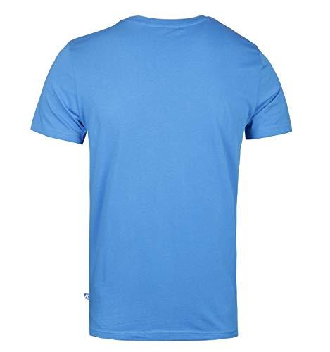 way France Blue K Mens T Macro Elliot Logo shirt gnHUqz