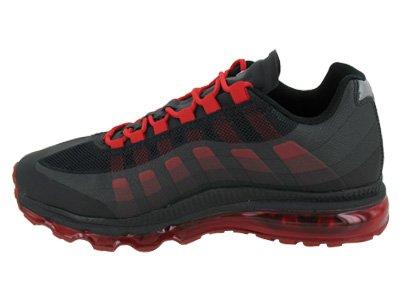 348403bcb2 Nike Men's NIKE AIR MAX 95(+) BB WTM RUNNING SHOES 13 (BLACK/SPORT ...