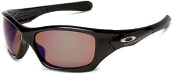 Oakley Pit Bull - Gafas de sol para hombre negro negro Talla:62