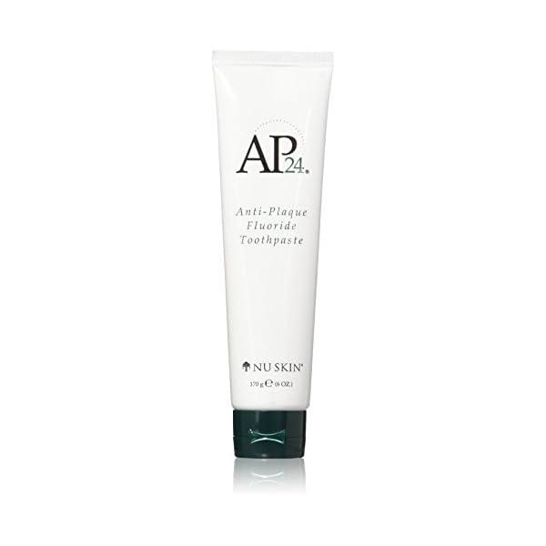 Nu Skin AP-24 Pasta de dientes con fluoruro antiplaca 2
