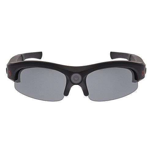 iVUE Horizon 1080P HD Camera Glasses Video...
