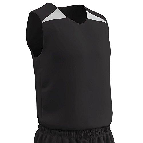 CHAMPRO DRI-Gear Pro-Plus Reversible Basketball Jersey - You