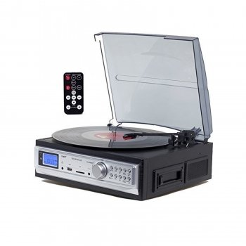 techplay-odc19-bk-3-speed-turntable-cassett-player-w-sd-usb-mp3-encoding-system-and-am-fm-stereo-rad