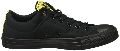 Converse Chuck Taylor All Star, Herren Schuhe Sneakers, Canvas, 45, 155476C