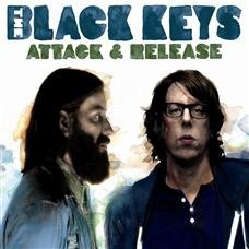 Attack & Release by BLACK KEYS