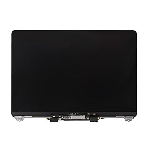 (LCD Display Screen Full Assembly Replacement For Apple MacBook Pro 13