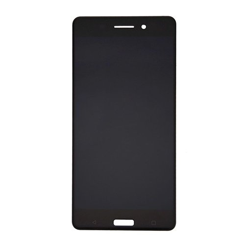Nokia Touch Screen - Nokia 6 LCD Screen + Touch Screen Digitizer Assembly(Only FBA) (Black)