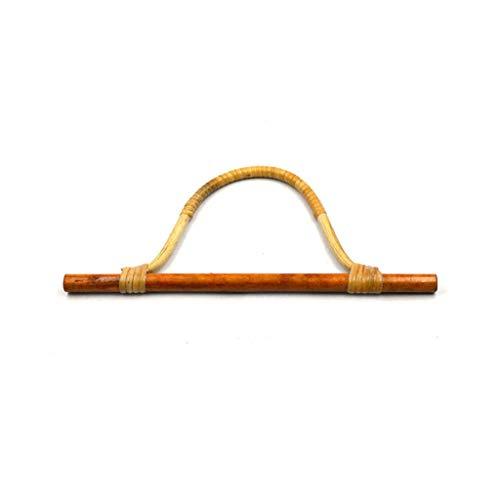 Cuigu - Asa para Bolso, Mango de bambú para Bolso ...