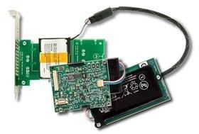 LSI LOGIC LSIIBBU01 MEGARAID LSIBBU01 BACKUP BATTERY LSI LOGIC CONTROLLER CARD LSI00184 LSIIBBU01 KIT MEGARAID FOR 300-8X