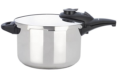 Fagor 6 quart stainless steel Pressure Cooker