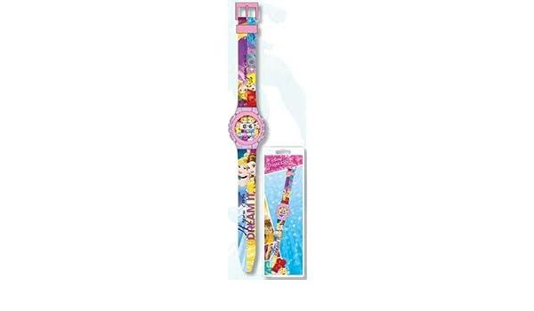 Amazon.com: Disney Princess Dream It Wrist Digital Watch Reloj JAV: Cell Phones & Accessories